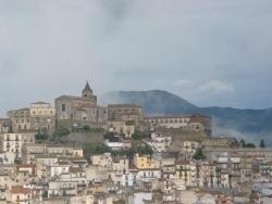 Panoramica di Castiglione di Sicilia